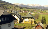 Webcam Pension & Appartements Grillhofer